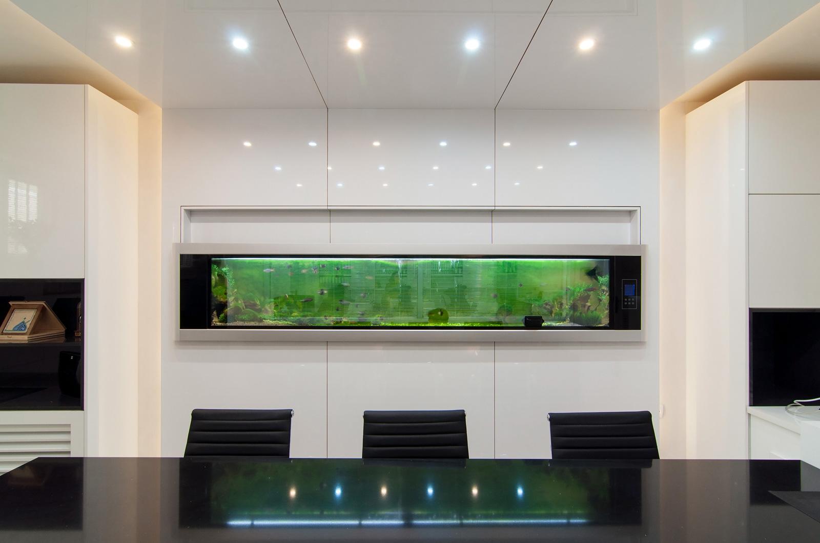 دفتر شخصی، معماران محیط